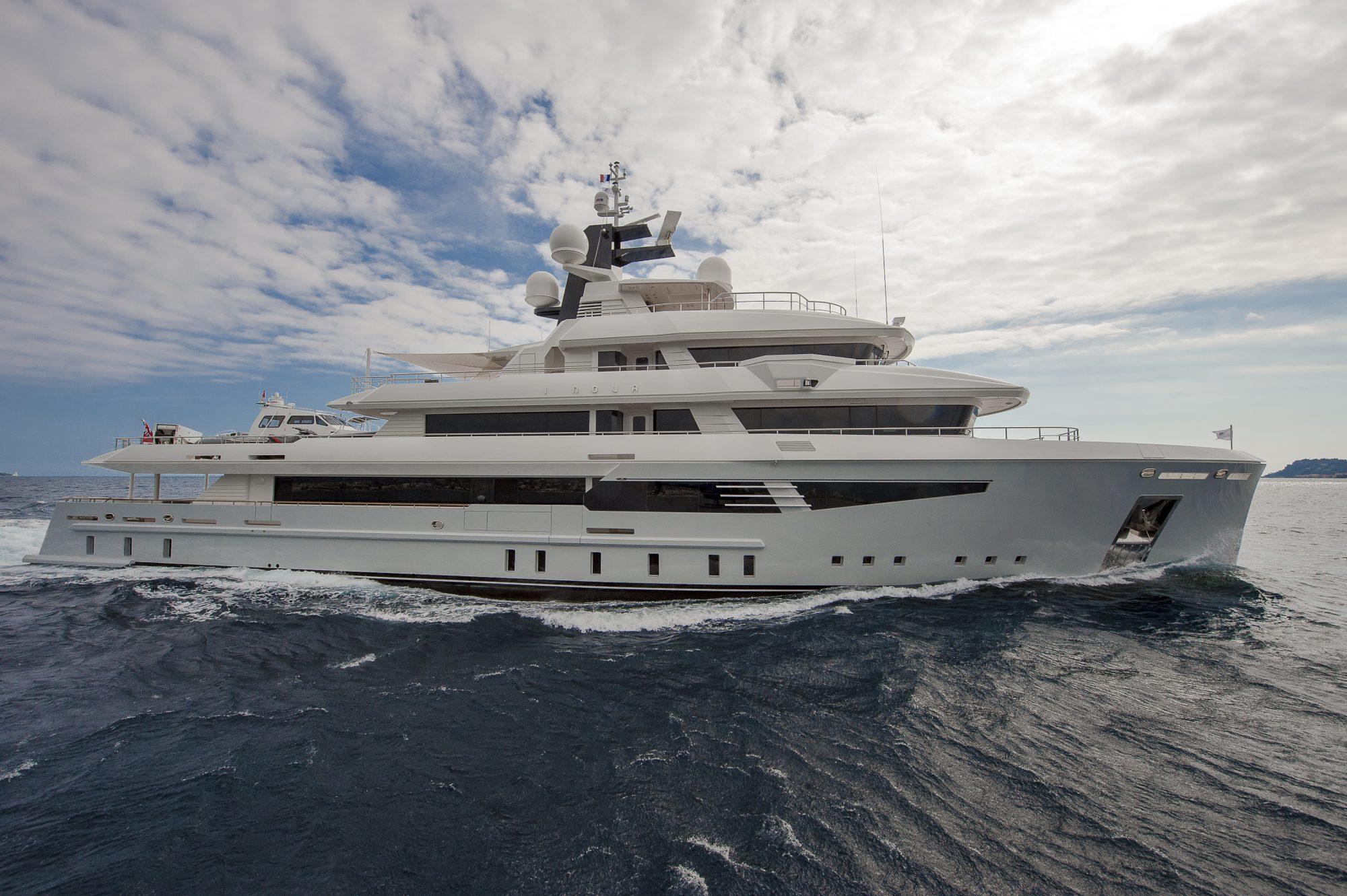 I Nova yacht for sale