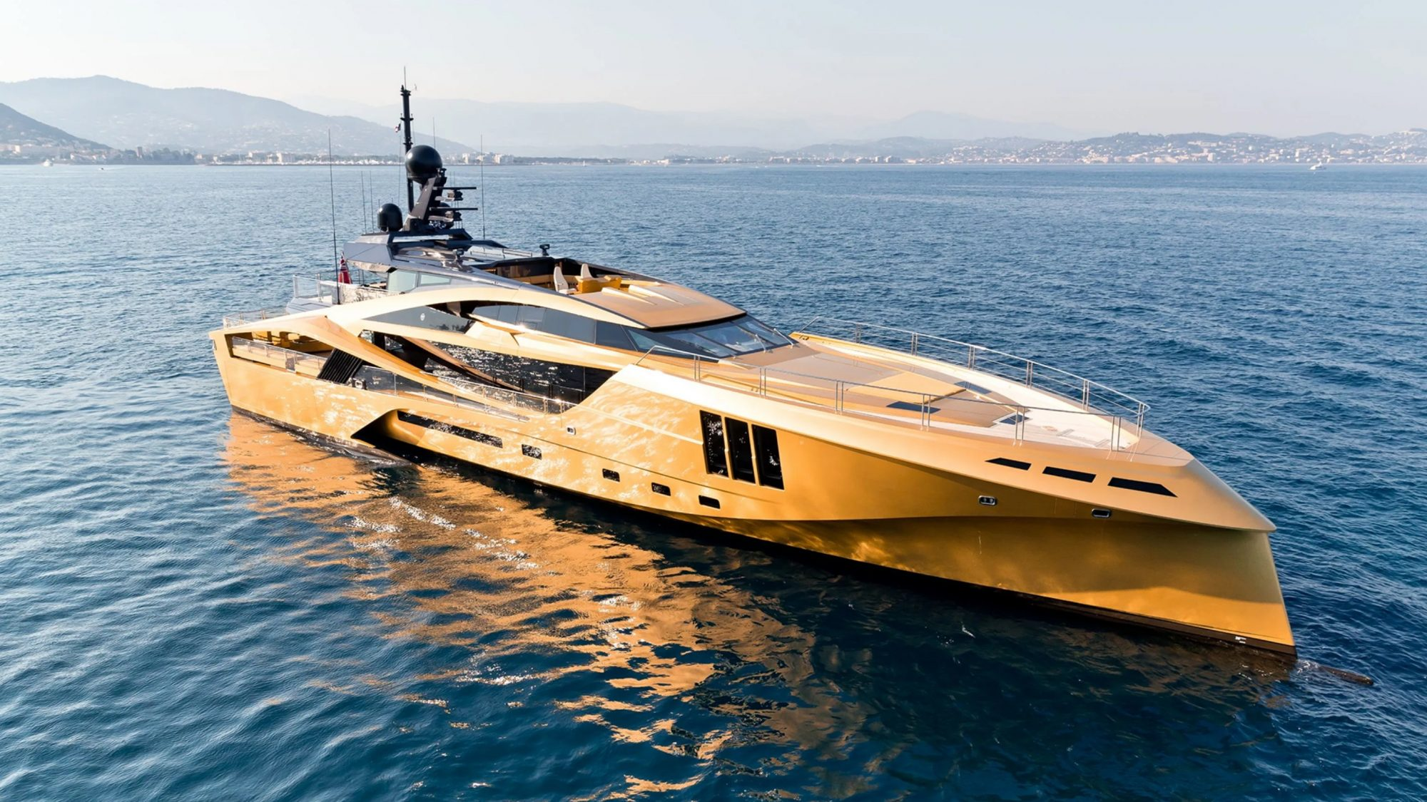 Motor Yacht KHALILAH for Charter with SuperYachtsMonaco