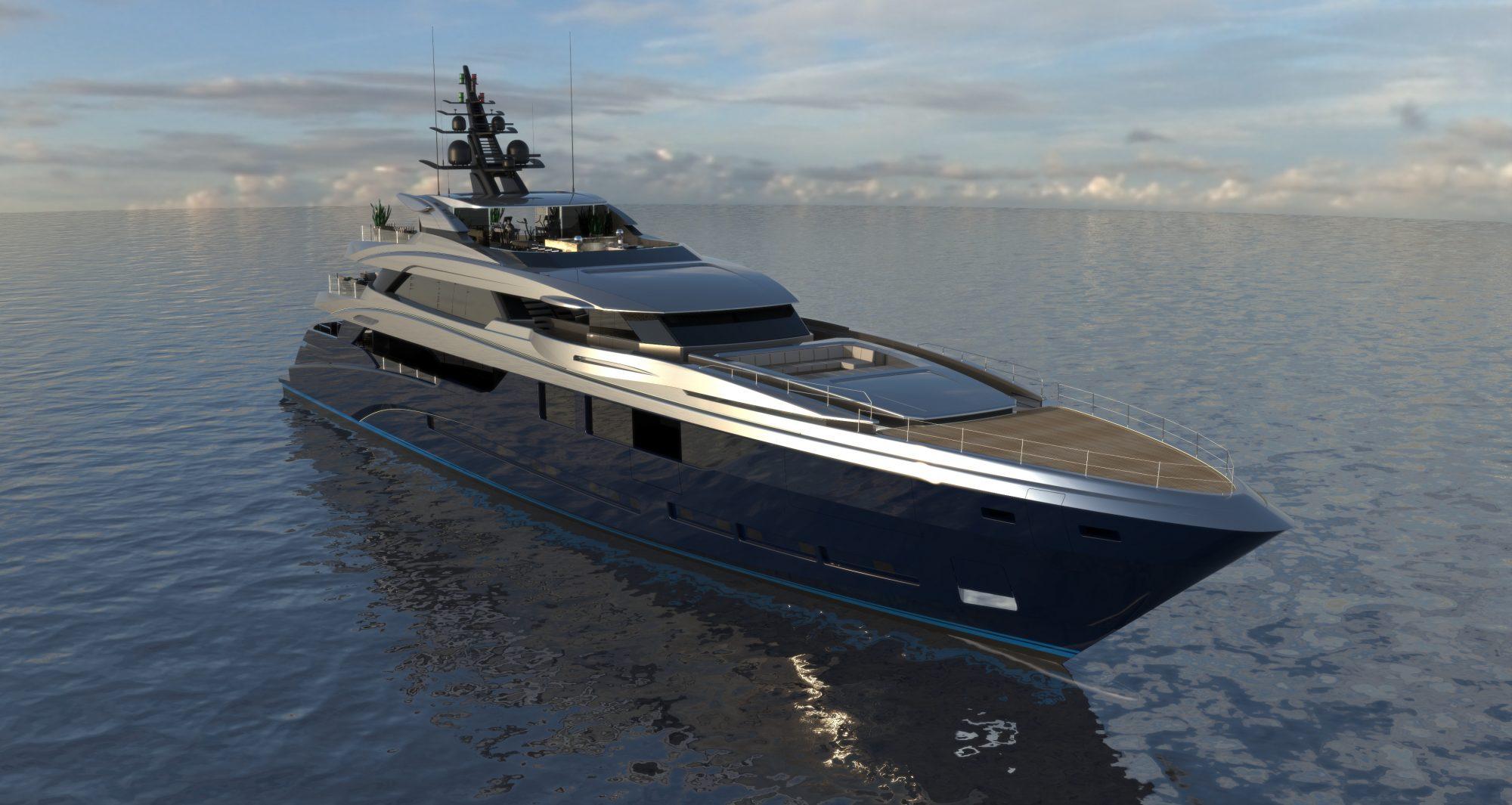 yacht for charter sarastar