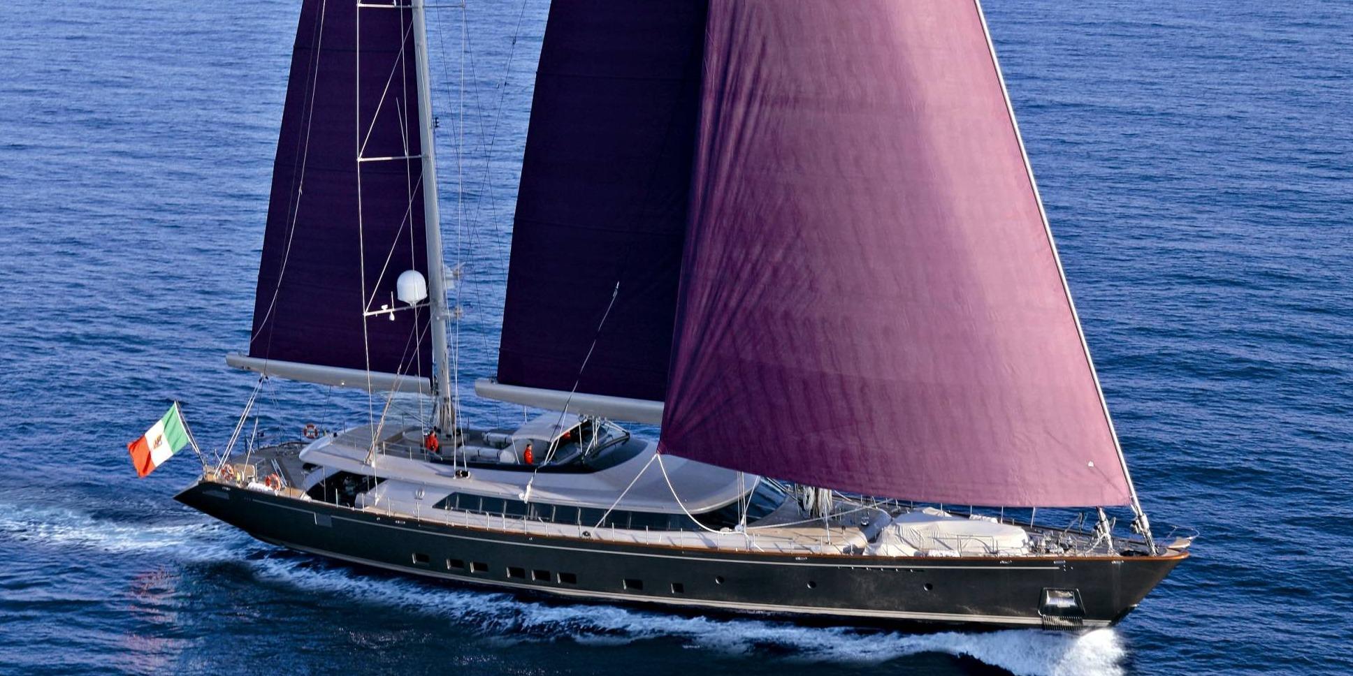 yacht for charter baracuda valletta
