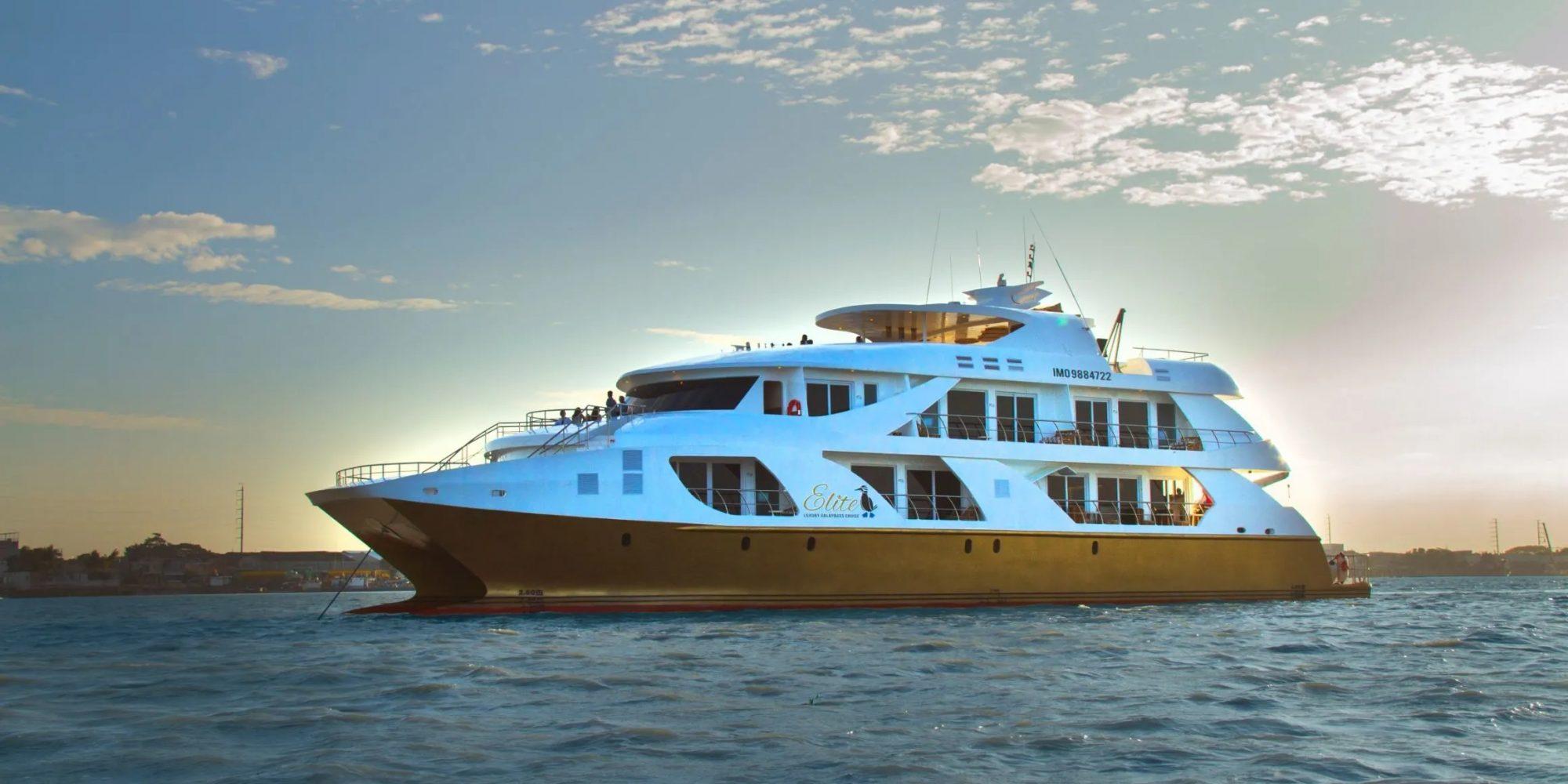Motor Yacht ELITE for Charter with SuperYachtsMonaco