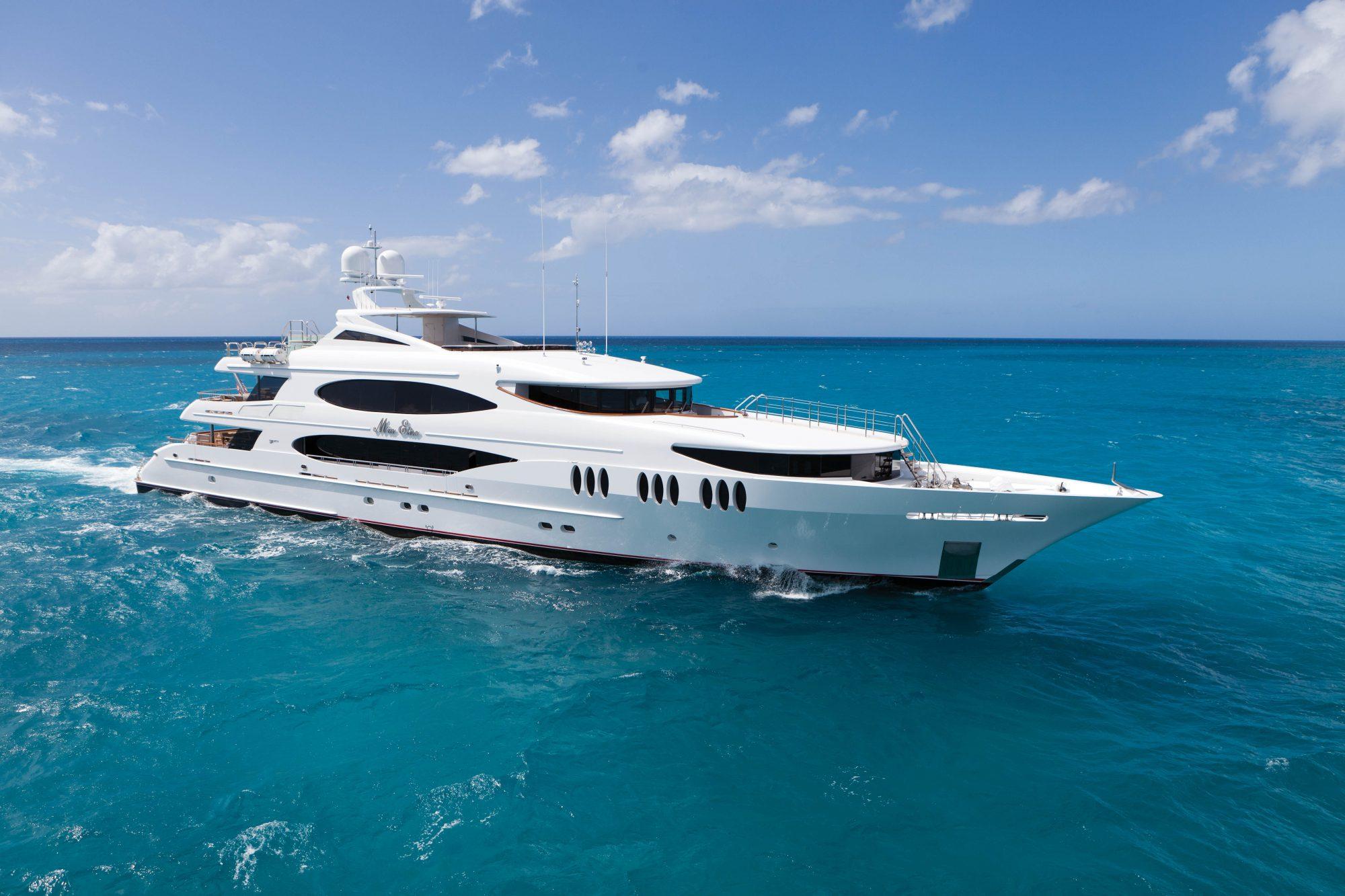 Motor Yacht IMPROMPTU for Charter with SuperYachtsMonaco