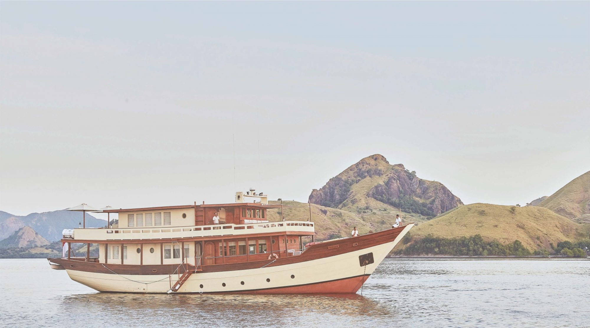 Motor Yacht MISCHIEF for Charter with SuperYachtsMonaco