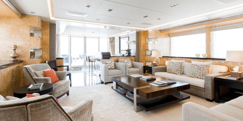 Nassem yacht for sale