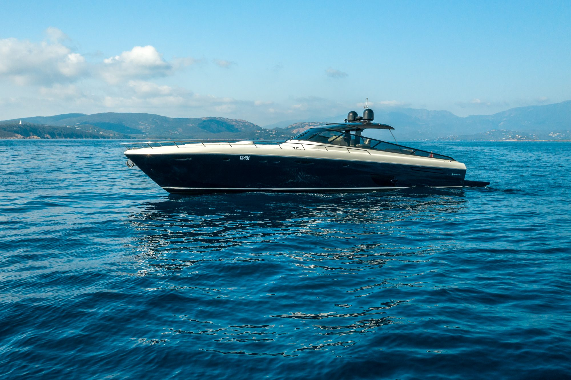 Motor Yacht ITAMA 75 for Sale with SuperYachtsMonaco