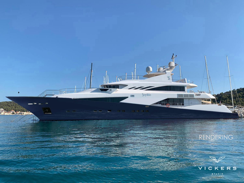 joyme yacht for sale