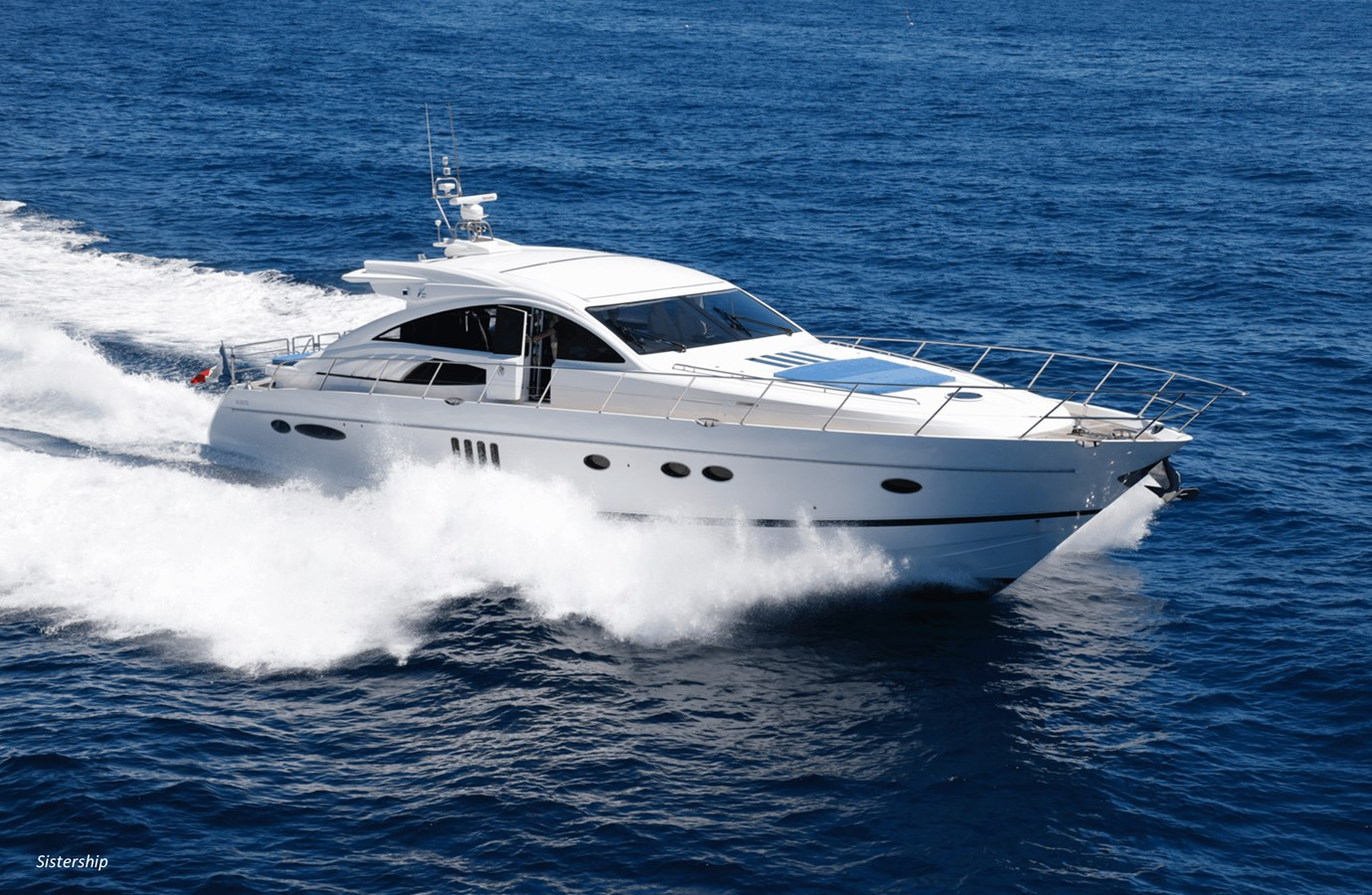 Motor Yacht FOR EVER for Sale with SuperYachtsMonaco