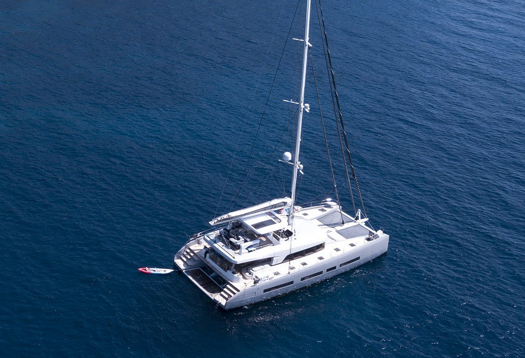 BABAC Yacht for Charter