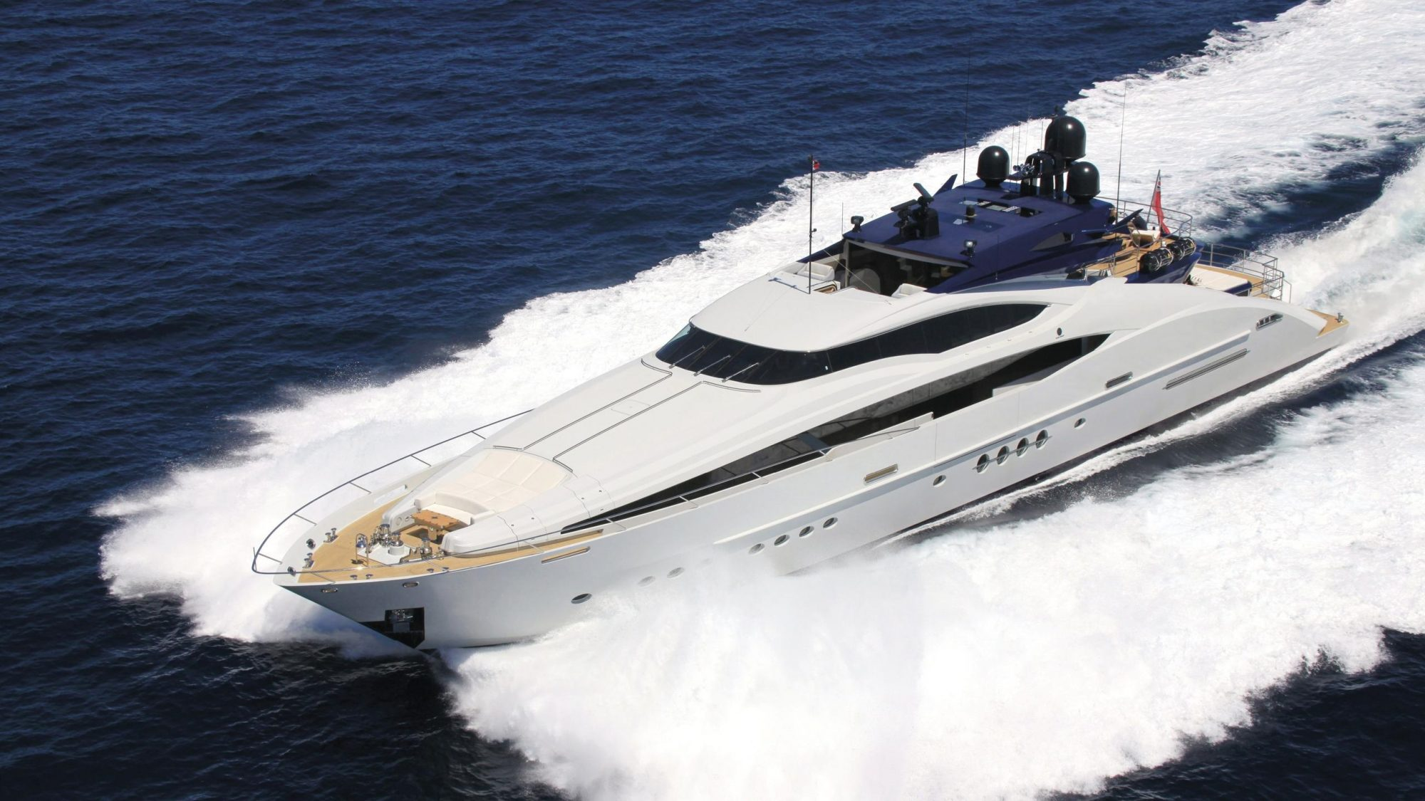 Motor Yacht SIREN for Sale with SuperYachtsMonaco