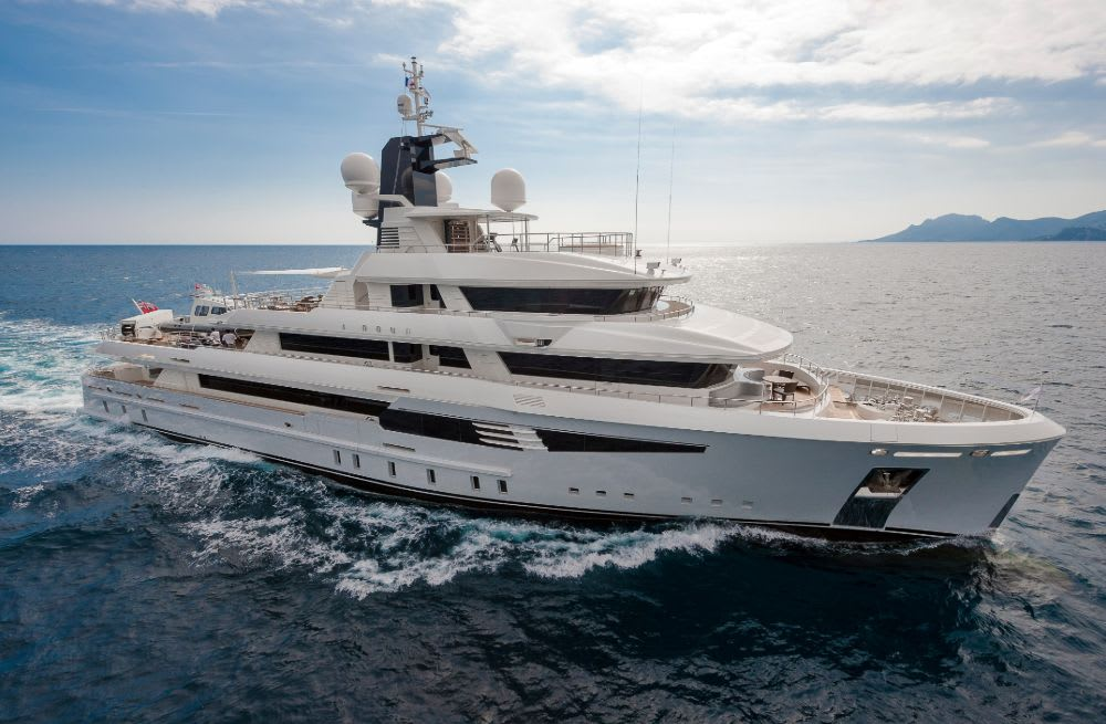 New Worldwide Central Agent for the Sale of 49.75m I NOVA