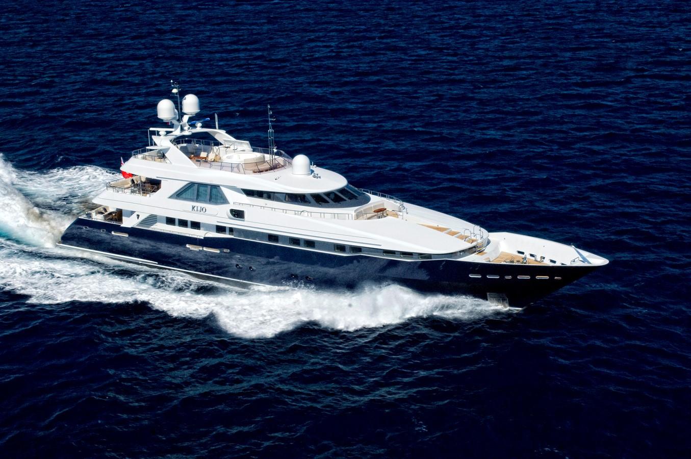Motor Yacht KIJO for Sale with SuperYachtsMonaco