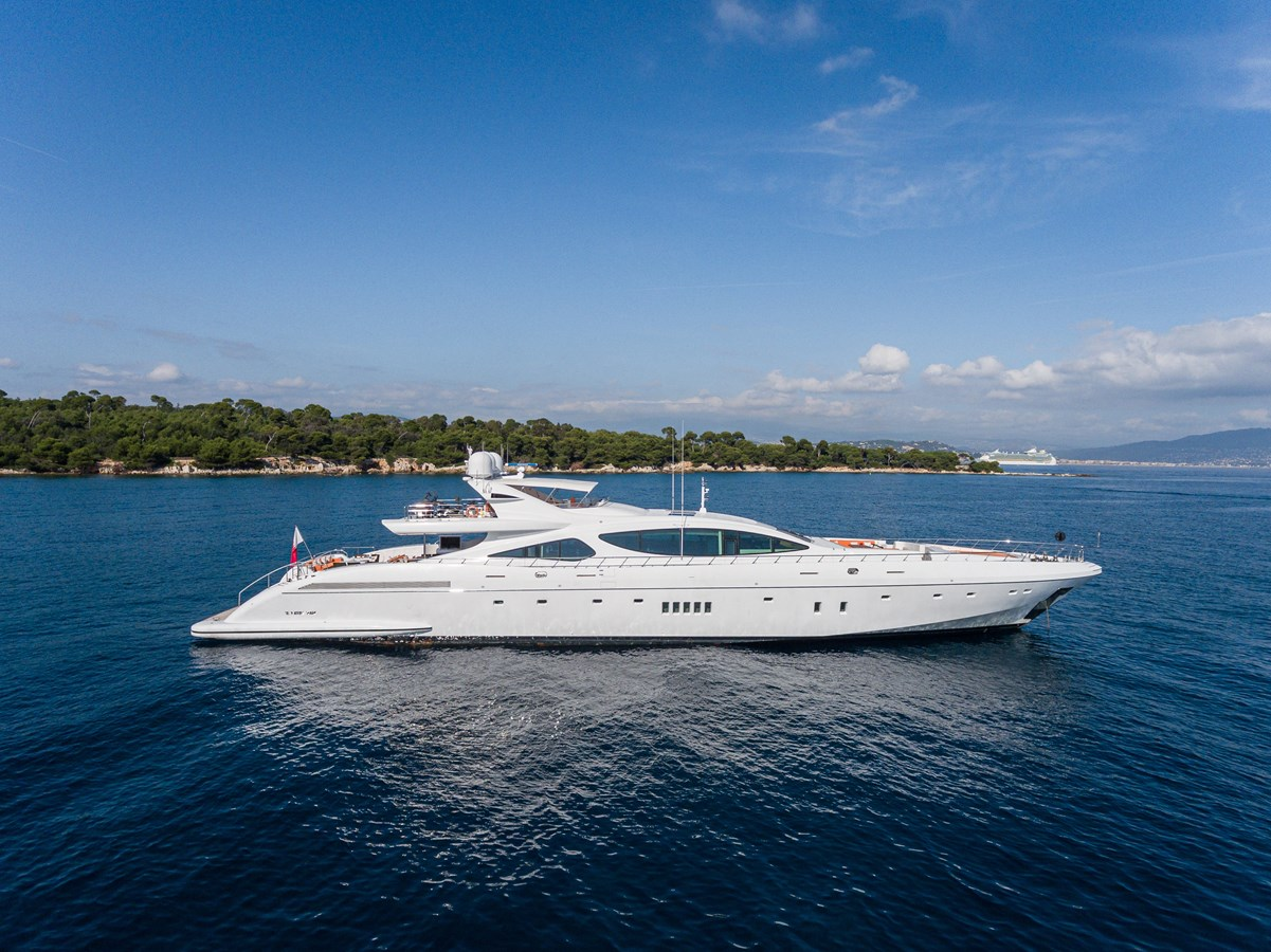Motor Yacht SERENITY for Sale with SuperYachtsMonaco