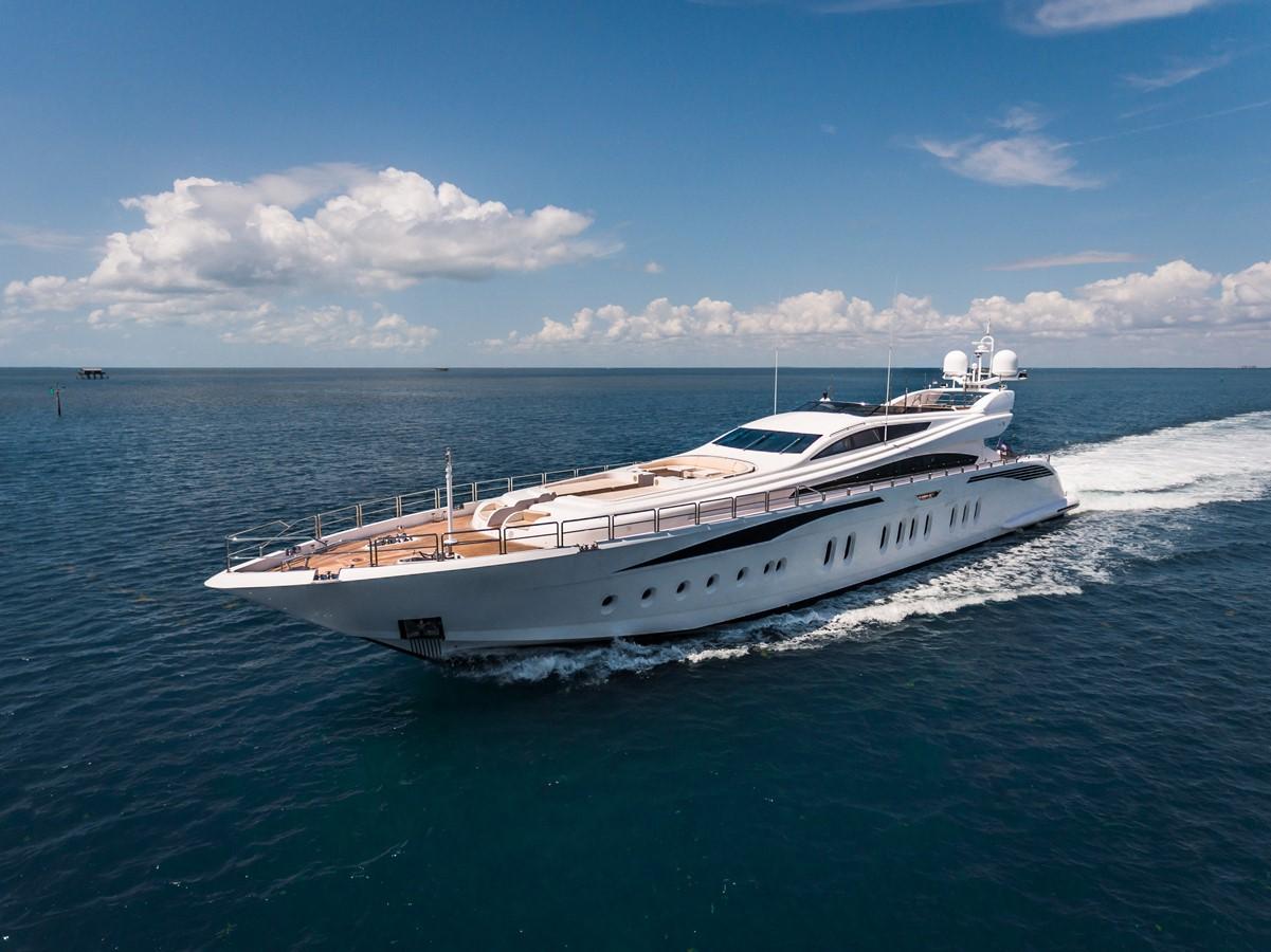 Motor Yacht TUTTO LA MARRANE for Sale with SuperYachtsMonaco