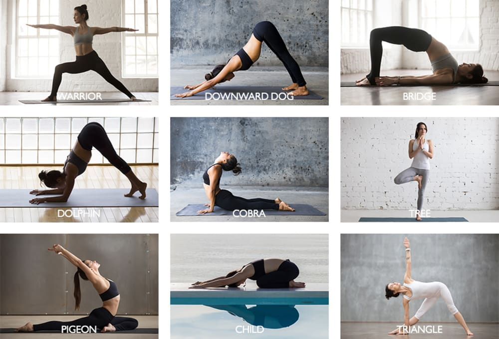 Superyacht Yoga: 10 Moves to Perform on the Sundeck