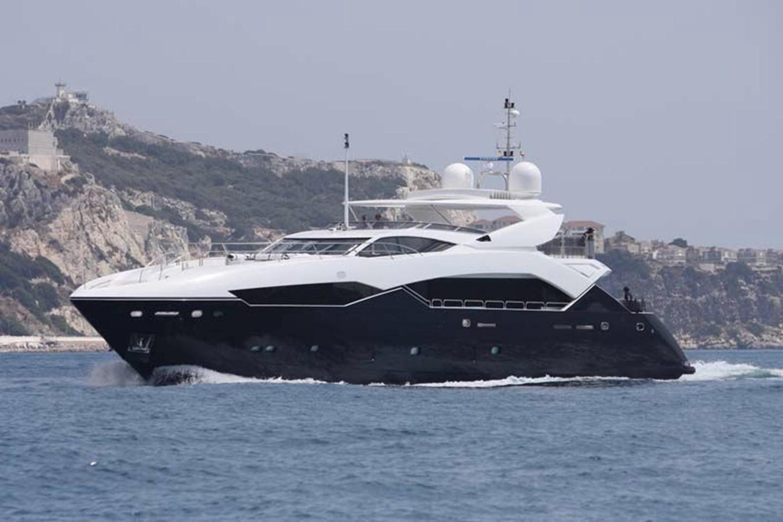 Motor Yacht MELISSA for Sale with SuperYachtsMonaco