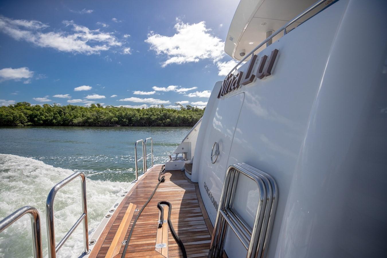 Motor Yacht NINA LU for Sale with SuperYachtsMonaco
