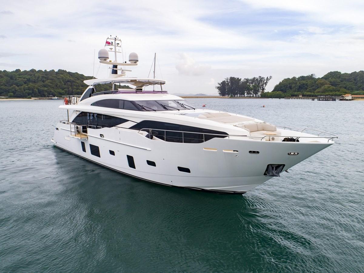 Motor Yacht SPIRIT OF ELIJAH for Sale with SuperYachtsMonaco