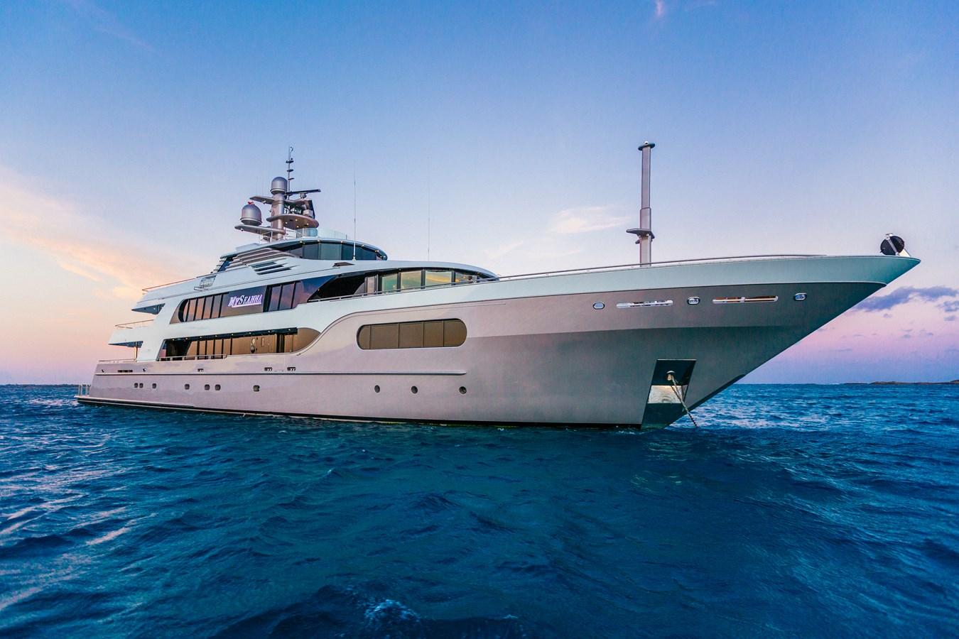 Motor Yacht MY SEANNA for Sale with SuperYachtsMonaco