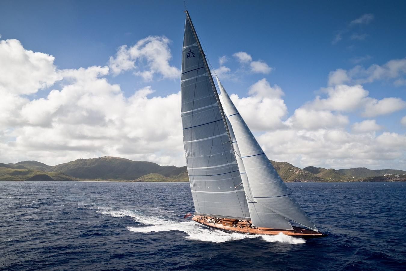 Sail Yacht RAINBOW for Sale with SuperYachtsMonaco