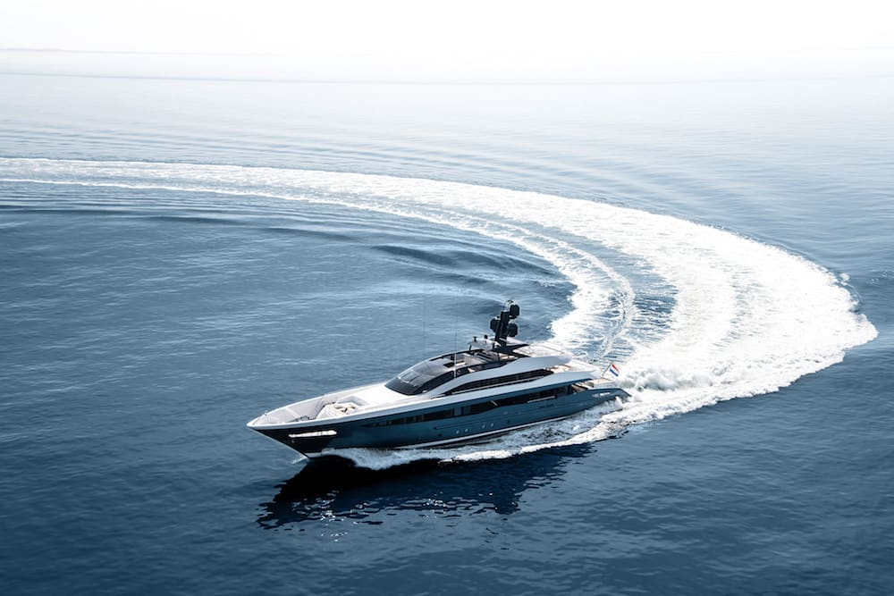 Exclusive Yachts at Monaco Yacht Show