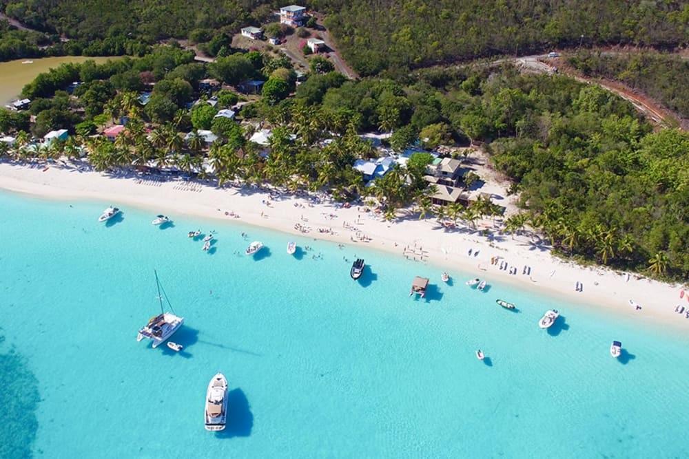 The best beach bars to visit around the world