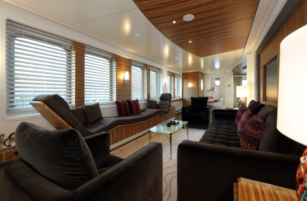 SuperYachtsMonaco as New Worldwide Charter Central Agent for Expedition Yacht YERSIN
