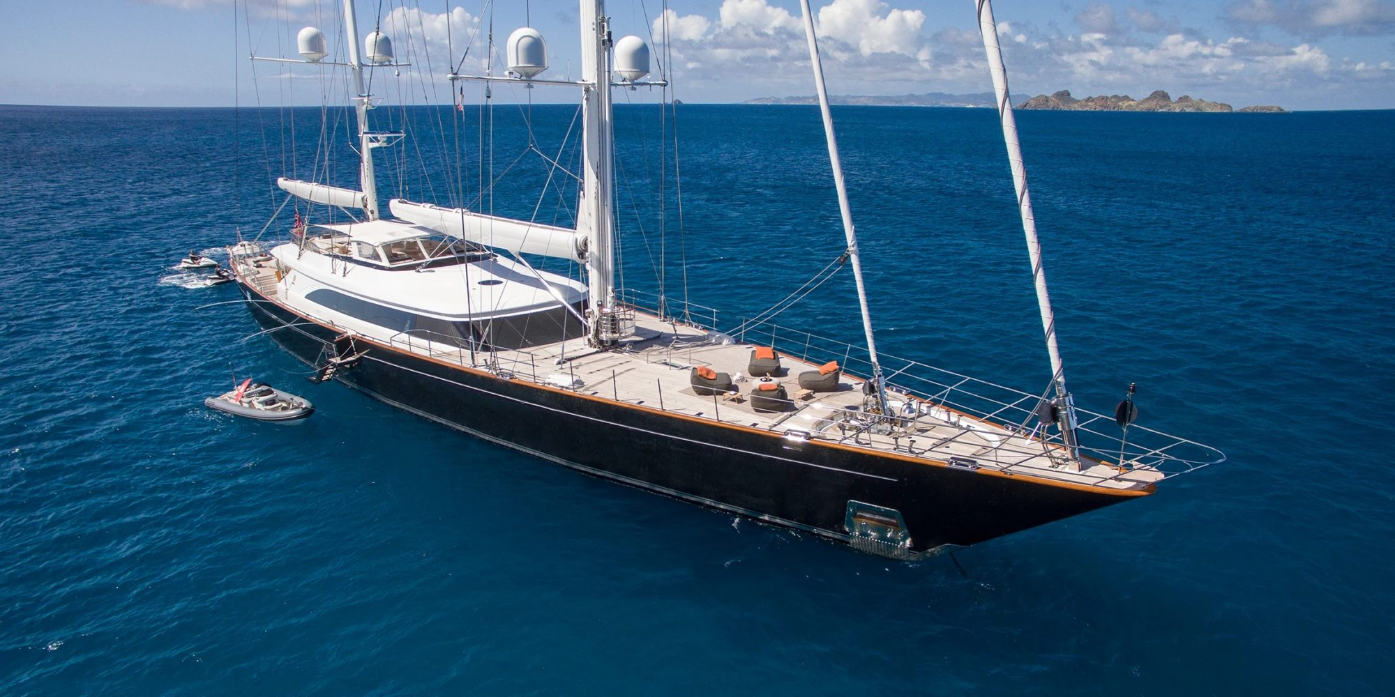 Motor Yacht PANTHALASSA for Charter with SuperYachtsMonaco