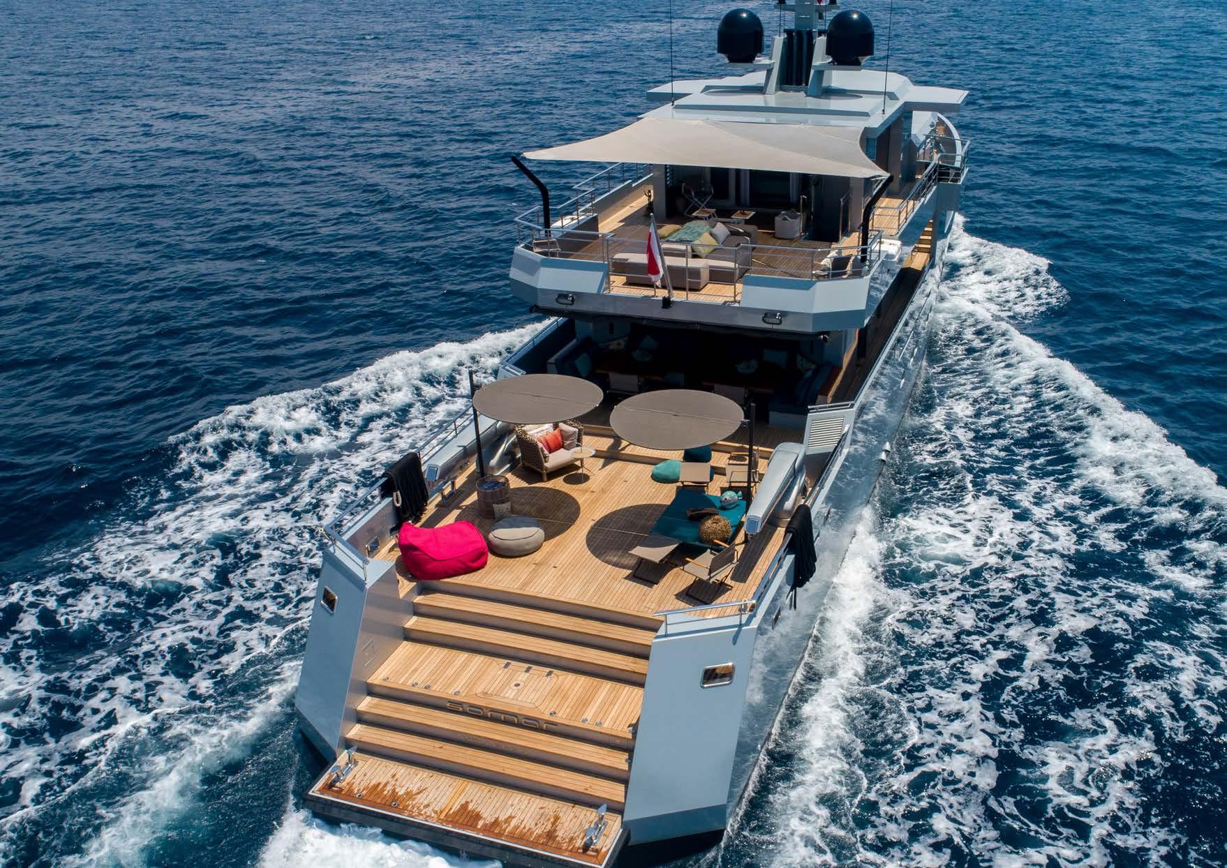 so'mar superyacht for sale