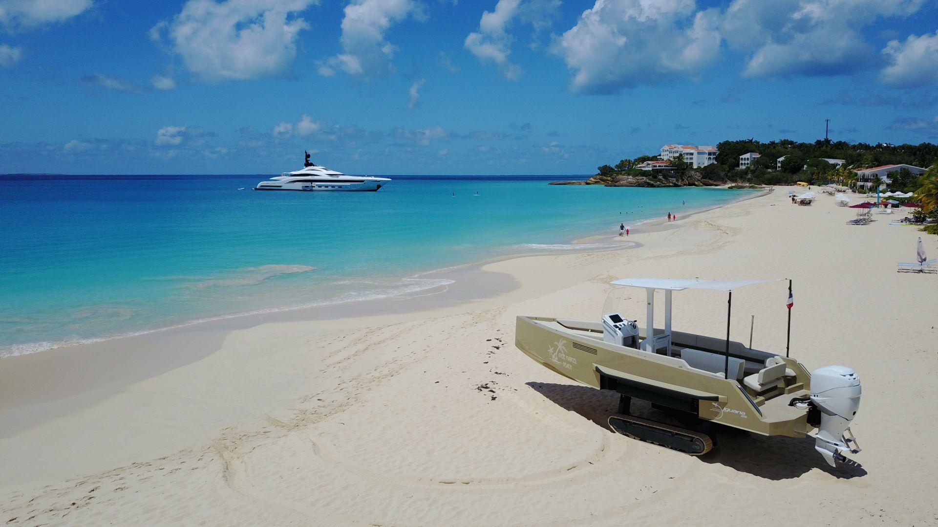 Motor Yacht Iguana for Sale